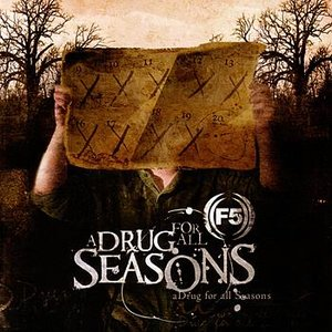 Image for 'A Drug For All Seasons'