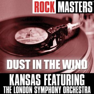 Image for 'Rock Masters: Dust In The Wind'