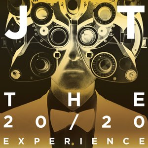 Image for 'The Complete 20/20 Experience'