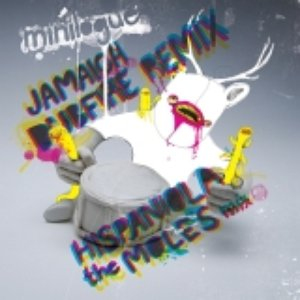 Image for 'Jamaica (Dubfire Dreadmill Remix)'