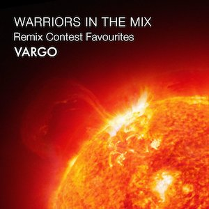 Image for 'WARRIORS IN THE MIX - EP (feat. Dan Millman)'