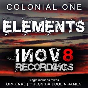 Immagine per 'Elements - Single'