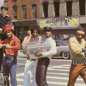 Bild för 'Grandmaster Flash and The Furious Five'