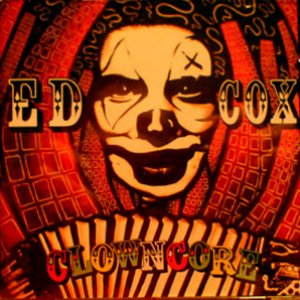 Image for 'Clowncore'