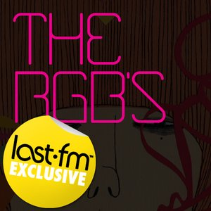 Image for 'Live At Last.fm/Presents'