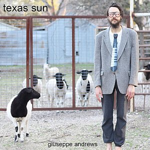 Image for 'Texas Sun'