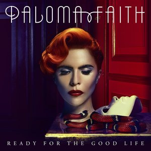 Image for 'Ready for the Good Life'