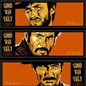 Bild för 'The Good, the Bad and the Ugly'