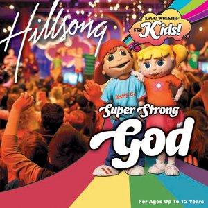 Immagine per 'Super Strong God'