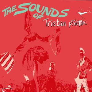 Image pour 'Feves: The Sounds Of Tristan Psionic'