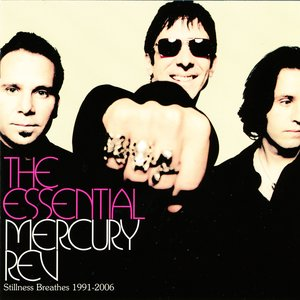 Image for 'The Essential Mercury Rev: Stillness Breathes 1991-2006 (Disc 2)'