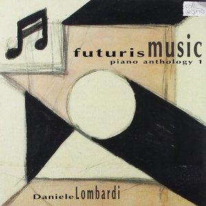 Image for 'Futurismusic: Piano Anthology 1'