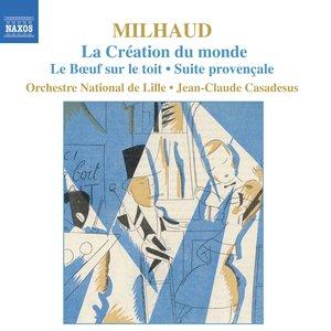 Image for 'La Creation du Monde'