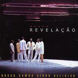 Image for 'Nosso Samba Virou Religião'