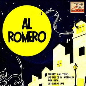Image for 'Al Romero and His Orchestra'