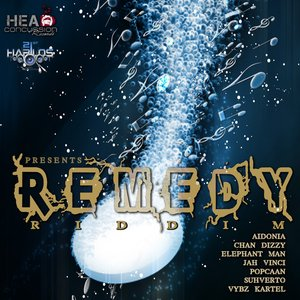 Image for 'Remedy'
