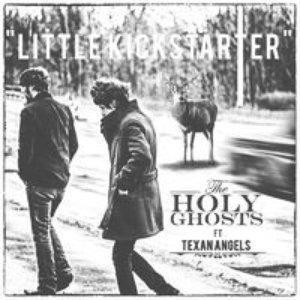 Image for 'Little Kickstarter (Single Version) [feat. Texan Angels]'