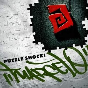 Image for 'Puzzle Shock!'