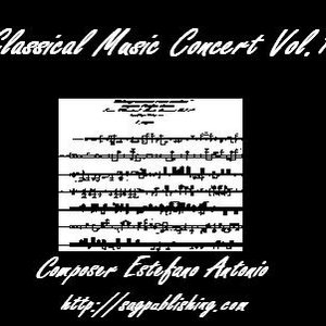 Image for 'Classical Music Concert Vol.1'