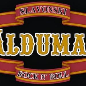Bild för 'Aldumaš'
