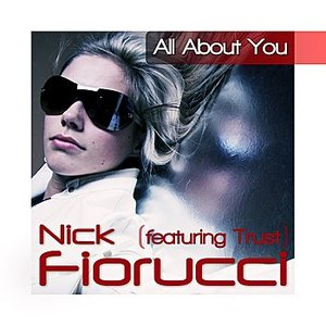 Image for 'All About You'