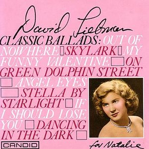Image for 'Classic Ballads'