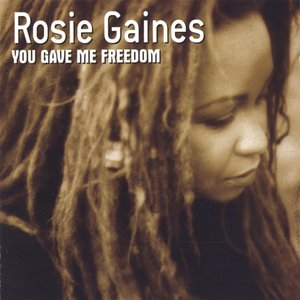 Image for 'You Gave Me Freedom'