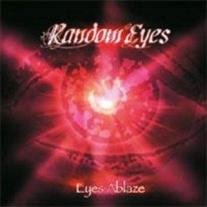Image for 'Eyes Ablaze'