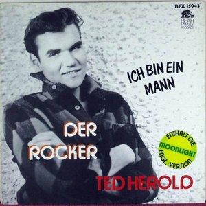 Image for 'Ich bin ein Mann'