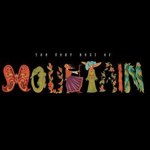 Immagine per 'The Very Best Of Mountain'