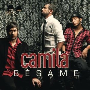Image for 'Besame'