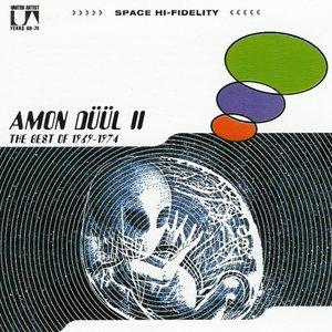 Bild für 'The Best of Amon Düül II 1969-1974'