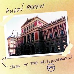 Immagine per 'Jazz At The Musikverein'