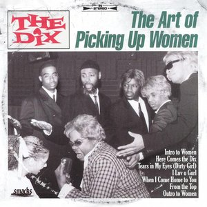 Image for 'The Art of Picking Up Women'