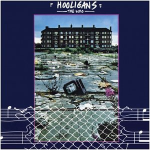 Image for 'Hooligans (disc 1)'