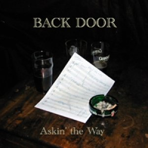Image for 'Askin' the Way'