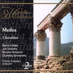Bild für 'Medea'