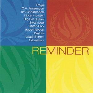 Image for 'Reminder'