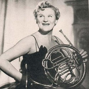 Image for 'Anna Russell'