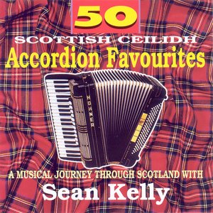 Image for '50 Scottish Accordion Favourites'