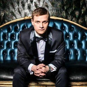 Image for 'Luke Kennedy'