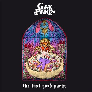 Image for 'The Last Good Party'