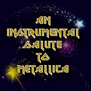 Image for 'An Instrumental Salute To Metallica'