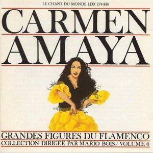 Image for 'Grandes Figures du Flamenco'
