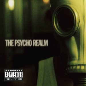 Image for 'The Psycho Realm'