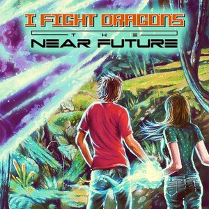 Image for 'The Near Future'