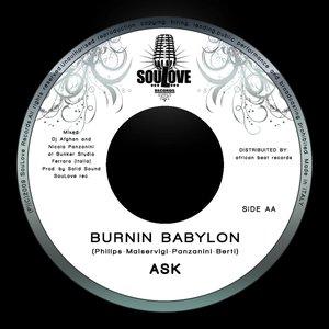 Image for 'Burning Babylon'