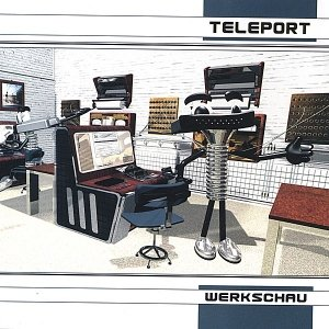 Image for 'Werkschau'
