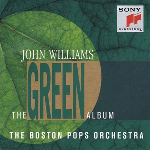 Image for 'Green Leaves of Summer (Instrumental)'