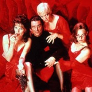 Image for 'Witches of Eastwick OLC'
